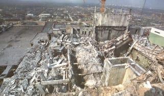 Chernobyl, Ukraine, Nuclear