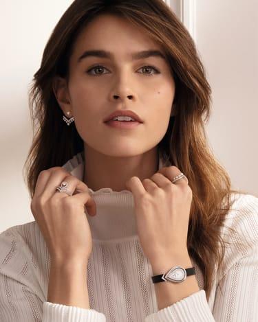 Joséphine Aigrette watch