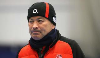 Eddie Jones England rugby coach Scotland Six Nations