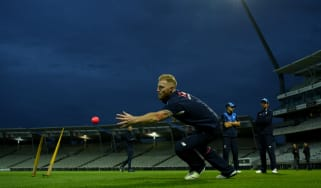 Ben Stokes Edgbaston day night Test