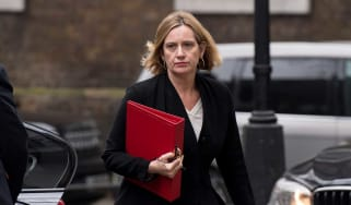 Home Secretary Amber Rudd has resigned amid Windrush scandal