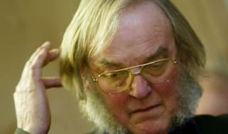 Professor Colin Pillinger Beagle 2 project leader
