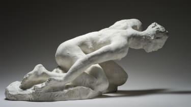 Rodin - The Tragic Muse