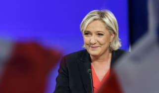 Marine Le Pen's Front National has been beset by infighting since she lost the presidential election