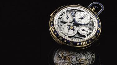 Grande Complication pocket watch