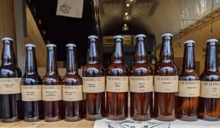 The Kernel Brewery on Instagram