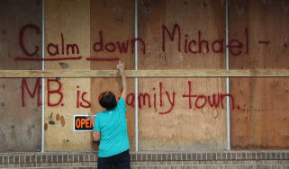 Florida residents prepare for the arrival of 'monstrous' Hurricane Michael