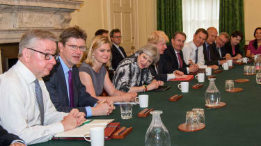 Are the Cabinet really scarier than The Exorcist?