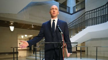 Former Trump adviser Carter Page accused of being a Russian agent by the FBI