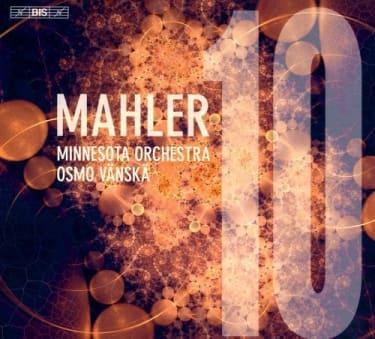 Mahler - Symphony No. 10 (cond: Osmo Vänskä)