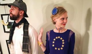 Brexit Halloween