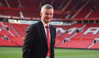 Manchester United have appointed Ole Gunnar Solskjaer as their permanent manager