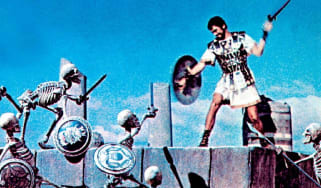 Jason and the Argonauts (1963): 'a sense of the marvellous'