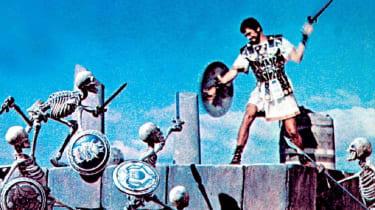 Jason and the Argonauts (1963): 'a sense of the marvellous'