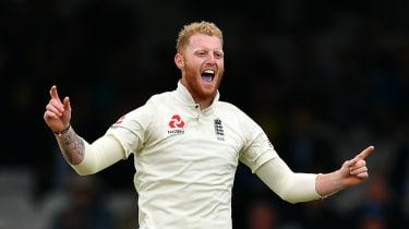 Ben Stokes New Zealand England Ashes cricket
