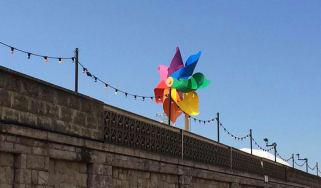 Banksy - Weston Super Mare