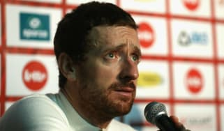 Bradley Wiggins DCMS doping report