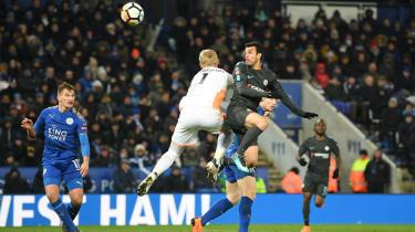 Pedro goal Chelsea FA Cup semi finals