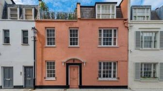 Clareville Street, South Kensington SW7