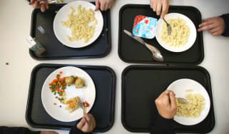 Up to a million children could lose out under free school meal cuts