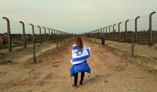 Israel, Zionism, World War Two, Holocaust