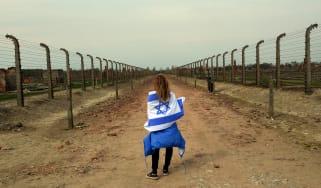 Israel, Zionism, World War Two, Holocaust