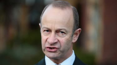 Ukip leader Henry Bolton has vowed to stay on despite losing NEC support