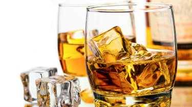 Virtual whisky tastings and festivals