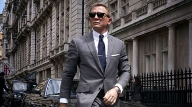 Daniel Craig will star as James Bond for the final time in No Time To Die
