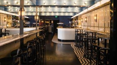 Swift - London cocktail bars