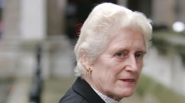Dame Elizabeth Butler-Sloss