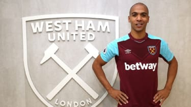 Joao Mario West Ham Inter Milan loan transfer news
