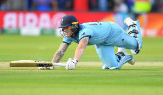 Ben Stokes, England cricket world cup