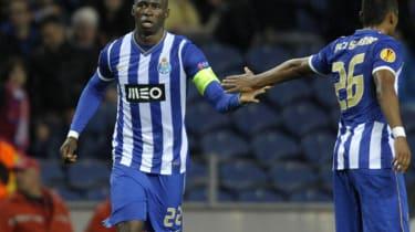 Premier League new boys - Eliaquim Mangala, Man City:
