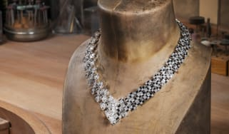 Cartier Sixieme Sens Meride necklace