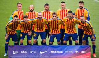 FC Barcelona Catalonia
