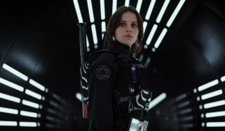 Felicity Jones Star Wars Rogue One