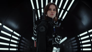 Felicity Jones Star Wars Rogue One