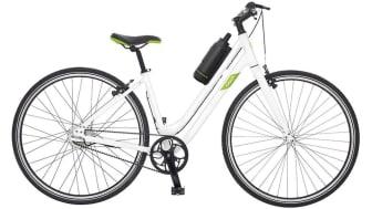 Gtech bike