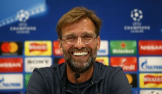 Champions League final Real Madrid vs. Liverpool Jurgen Klopp