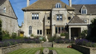 Loveday's House, Painswick, Stroud