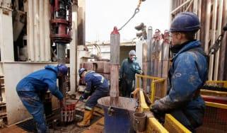 Fracking at Cuadrilla