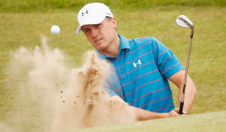 Jordan Spieth, The Open