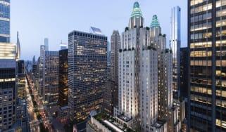 The Towers Waldorf Astoria New York