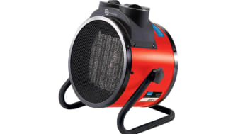 Draper Tools PTC Electric Space Heater
