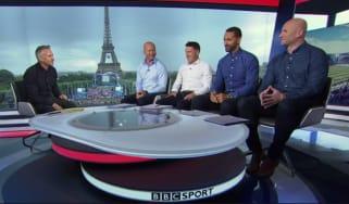 Gary Lineker Euro 2016