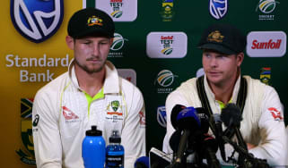 Australia ball tampering cheating cricket South Africa