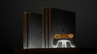 PS4 & PS4 Pro