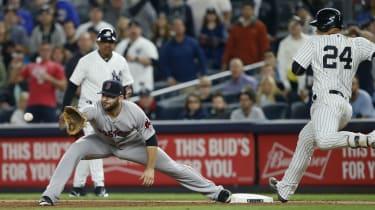 New York Yankees vs. Boston Red Sox London 2019 MLB baseball
