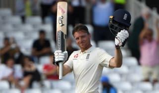 Jos Buttler England cricket team